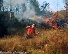 PHILIP-LORCA diCORCIA 'DeBruce' 1999 SIGNED Limited Edition Color Photograph