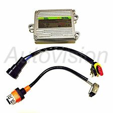 OEM Stock Replacement HID Ballast x1 Direct Fit For D1S Bulbs Audi BMW E90
