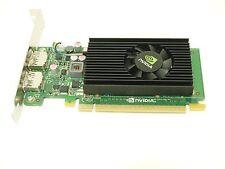 Quadro NVS 310 Graphic Video Card 512 MB DDR3 SDRAM PCI Express 2.0 x16