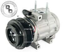 New AC A/C Compressor With Clutch Fits:06-10 Ford Explorer, Explorer Sport Trac