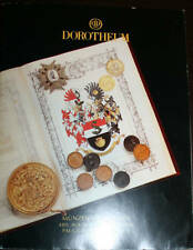 DOROTHEUM # 480 1995 WORLD COINS AND ORDERS