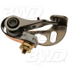 Contact Set-Ignition Breaker Points BWD A72