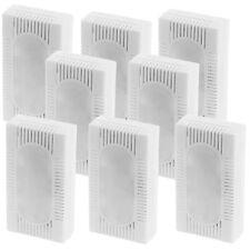 PEARL 3in1-Kühlschrank-Frisch gegen Gerüche, Feuchtigkeit, Schimmel, 8er-Set