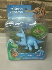 Tomy ~ Disney / Pixar The Good Dinosaur Movie ~ Sam Figure (New)