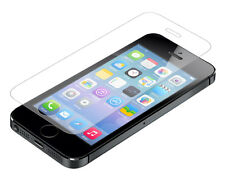 OEM Zagg iPhone 5 5S 5C High Tempered Glass Invisible Shield Screen Protector