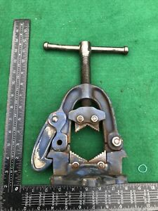 Record 92 C Pipe Vice Clamp Made In England