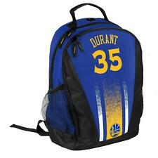 NBA Golden State Warriors Durant #35 Backpack New Style