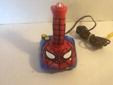 2004 JAKKS PACIFIC SPIDER-MAN PLUG & PLAY TV VIDEO GAME