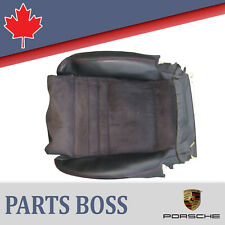 Porsche Panamera 2010-2016 Front Seat Upholstery with Cushion Pad 970521161A6DSA