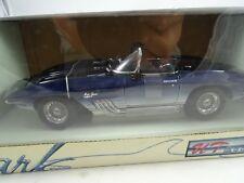 1:18 AUTOart/UT #21061 Chevrolet Corvette Mako Shark dark blue   - RARITÄT§