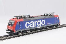 Märklin H0 37446 E-Lok Serie 482 SBB Cargo MFX Sound - TOP - (L128)
