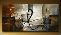 ZWPT343 modern Impressionism handpainted abstract art oil painting on canvas