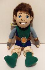Bbc Tree Fu Tom Plush Soft Toy Figure With Tag Tv Film Character Aurora Boy Doll