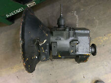 NEWAGE 40M812t122 GEARBOX (RECONDITIONED)  ALLDIG PERK 2 WHEEL DRIVE / DUMPER