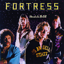 Fortress : Hands in the Till CD (2014) ***NEW***