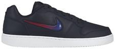 Nike Ebernon Low Premium Sneaker Shoes AQ1774-003 Men's Shoe Size 12 'Oil Grey'