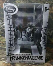 Prototipo de prueba Disney Frankenweenie figuras firmado Funko Brian Mariotti #3 de 12