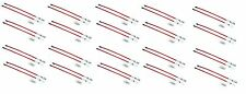 (40) New Universal SNOW PLOW Blade Markers / Guides for Western Snowplows 62265