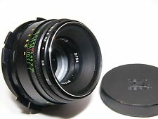 Helios-44-2 2/58mm lens with PL-mount Red One,Arri. Fully CLA.