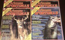 Arkansas Sportsman Magazines
