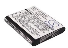 BATTERIA per Sony mhs-ts20/s 4-261-368-01 Bloggie Touch mhs-fs3 sp70 np-sp70 MHS -