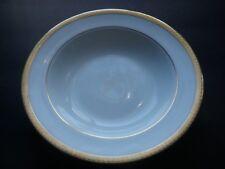 4 Antique  Royal Doulton White & Gold Rimmed Bowls - Mint