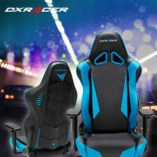DXRacer Office Chairs OH/RB1/NB Ergonomic Desk Chair Computer Comfortable Chair