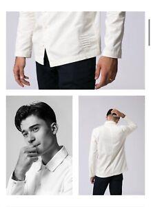 Rapha Men's Mechanics Shirt | Size L | RRP £80