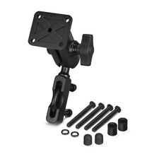 Garmin Motorcycle Handlebar Clutch Mount for Monterra and Montana GPS 1096200bk