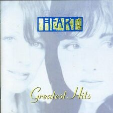 Heart - Greatest Hits (NEW CD)