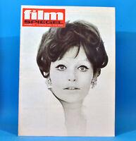 GDR Filmspiegel 16/1968 Angelica Domröse Ursula Karusseit Claudia Cardinale