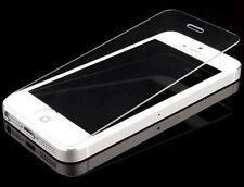 Panzerfolie iPhone 5s Panzerglas iPhone 5 Displayglas Schutzfolie iPhone SE Top*