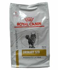2 X 3,5kg RC VET CAT Urinary S/O Moderate UMC34