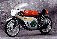 Tamiya 1/12 Honda RC166 GP Racer-Model Kit # 14113