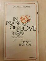 IN PRAISE OF LOVE - DONALD SINDEN JOAN GREENWOOD RICHARD WARWICK DON FELLOWS