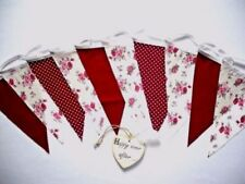 Floral All Occasions Party Buntings