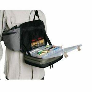 Rapala Limited Edition Fishing Tackle Storage Sling Bag