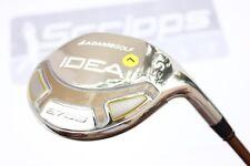 Adams Golf Idea a7OS Fairway 5 Wood Golf Club Grafalloy 45g Graph L-Flex