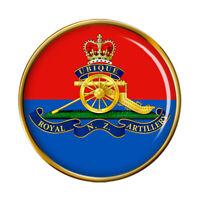 Royal Régiment de Nouvelle-Zélande Artillerie, Armée Broche Badge
