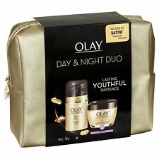 Olay Total Effects Day and Night Duo Gift Pack - Total Effects Day Cream Normal