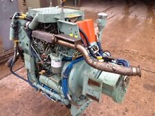 Perkins 4108 Diesel Engine Ex Challenger MBT Auxiliary Engine