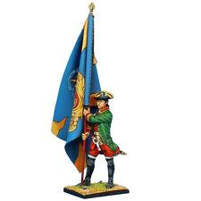 First Legion: Seven Years War, SYW033 - Russian Apsheronsky Musketeers Standard