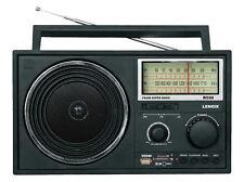 Lenoxx Electronics R500 Portable Radio