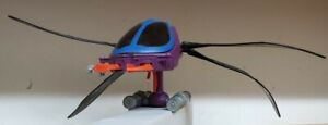 Vintage Heman MOTU He-Man Masters of the Universe Vehicle Fright Fighter 1986