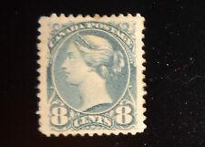 Canada stamp #44b mint OG HH VF