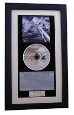 EMINEM Slim Shady LP CLASSIC CD Album GALLERY QUALITY FRAMED+EXPRESS GLOBAL SHIP