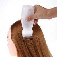 Hair Dye Bottle Applicator Fashion Women Hair Accessories Brush Hair Dye Tool SK