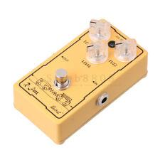 Belcat Guitar Effect Pedal Fuzz Tone Level FUZ-610 True bypass