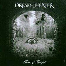 *NEW* CD Album Dream Theater - Train of Thought (Mini LP Style Card Case)