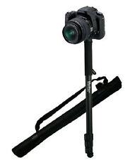 """Vivitar 67"""" Photo/Video Monopod With Case For Nikon D40X D50 D70 D70s D80 D200"""